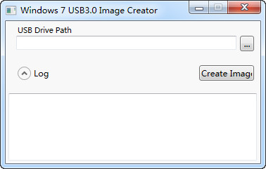 Win7 USB3.0 Creator